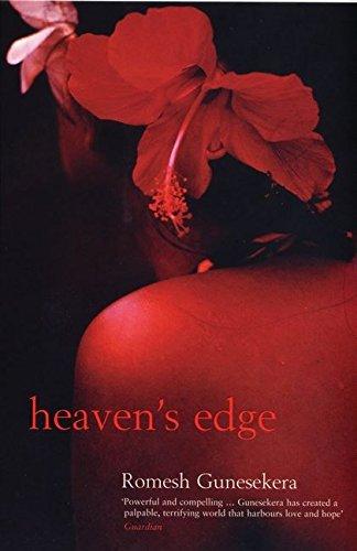 9780747561439: Heaven's Edge