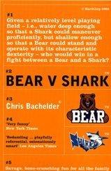 9780747561514: Bear v. Shark