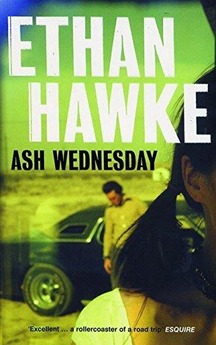 9780747561552: Ash Wednesday