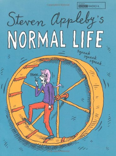 9780747561583: Steven Appleby's Normal Life