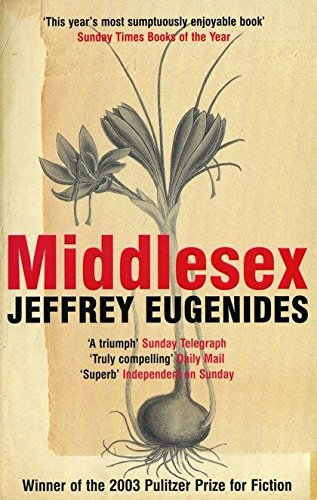 9780747561620: Middlesex