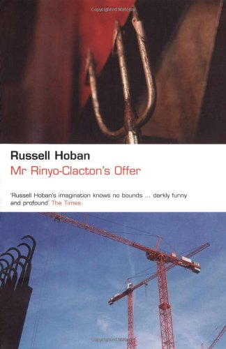9780747561651: Mr. Rinyo-Clacton's Offer