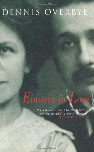 9780747561699: Einstein in Love
