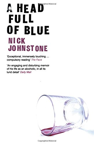 9780747561705: A Head Full of Blue