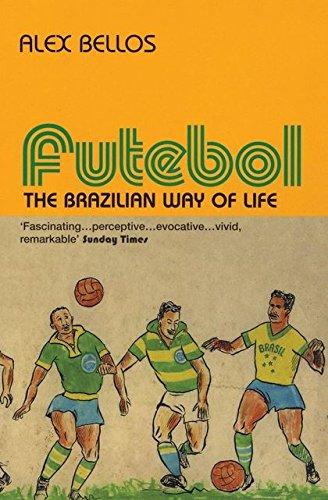 9780747561798: Futebol: The Brazillian Way of Life