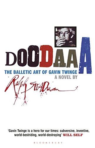 9780747561873: Doodaaa: The Balletic Art of Gavin Twinge: A Novel