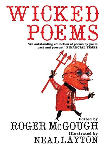 9780747561958: Wicked Poems