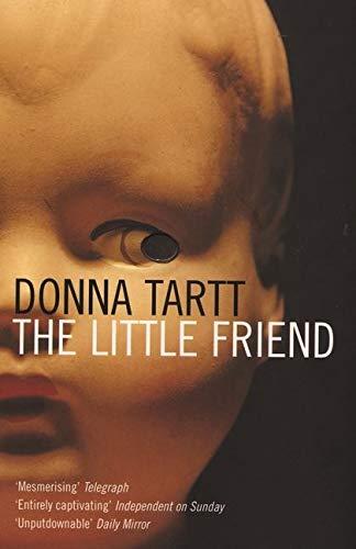 9780747562122: The Little Friend