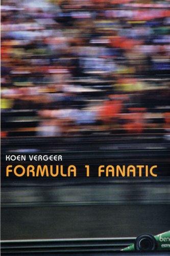 9780747562146: Formula 1 Fanatic