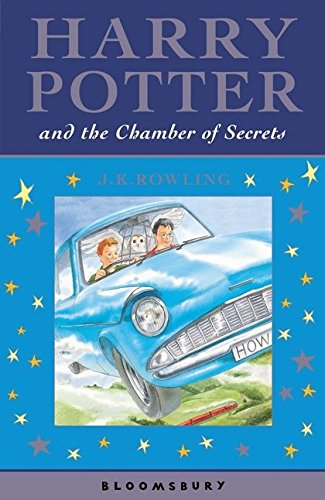 9780747562184: Harry Potter and the Chamber of Secrets