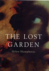 lost garden humphreys helen