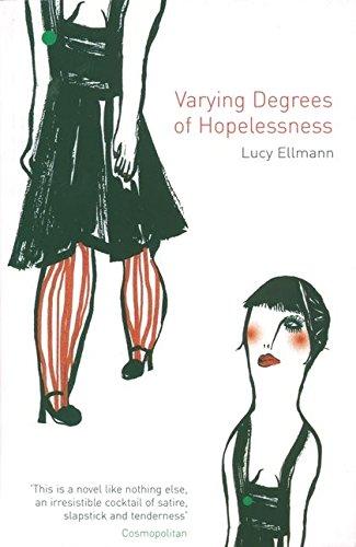 9780747562726: Varying Degrees of Hopelessness