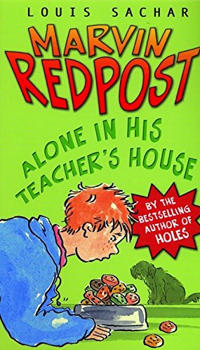 9780747562795: Alone in His Teacher's House (Marvin Redpost) (Bk. 4)