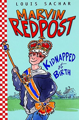 9780747562818: Kidnapped at Birth (Marvin Redpost) (Bk. 1)
