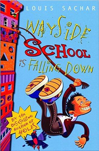 9780747562856: Wayside School is Falling Down