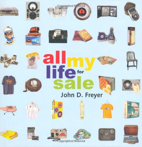 9780747563020: All My Life for Sale
