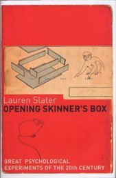 9780747563174: Opening Skinner's Box: Great Psychological Experiments of the Twentieth Century