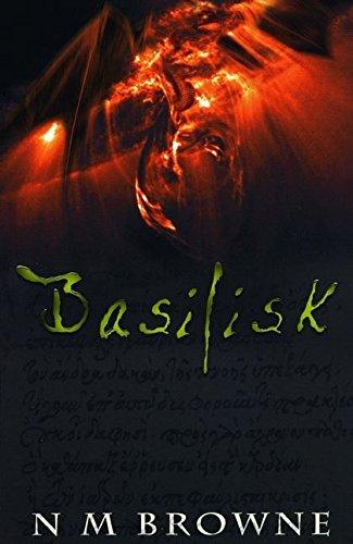 9780747563266: Basilisk