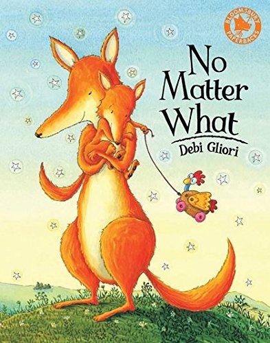 9780747563310: No Matter What