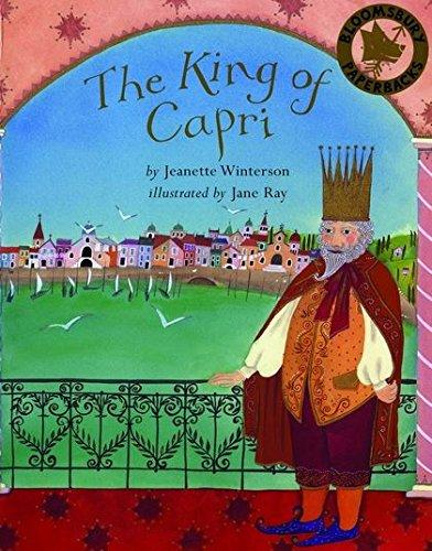 9780747563471: The King of Capri