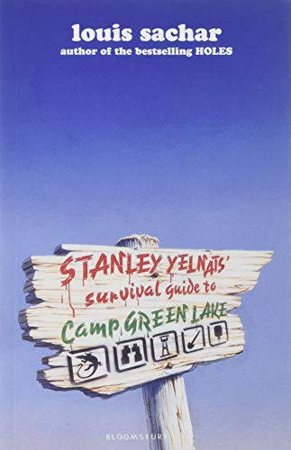 9780747563655 stanley yelnats survival guide to camp green lake
