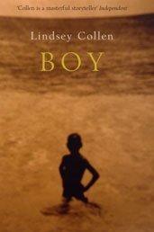 Boy: Lindsey Collen