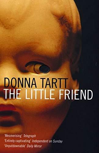9780747564133: The Little Friend
