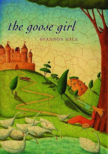 9780747564195: The Goose Girl