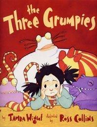 9780747564232: The Three Grumpies