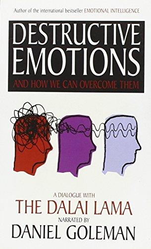 9780747564386: Destructive Emotions
