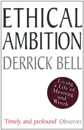9780747564546: Ethical Ambition