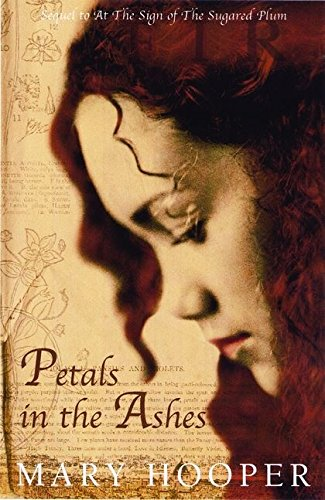 Petals in the Ashes: Hooper, Mary