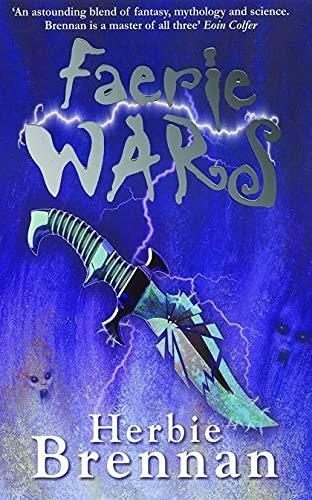 9780747564676: Faerie Wars