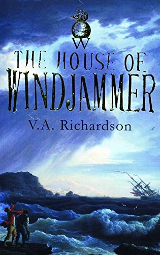 9780747564751: The House of Windjammer