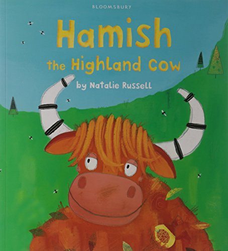 9780747564867: Hamish the Highland Cow