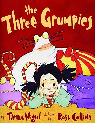 9780747564928: The Three Grumpies