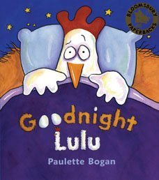 9780747564935: Goodnight Lulu