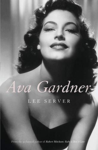 9780747565475: Ava Gardner
