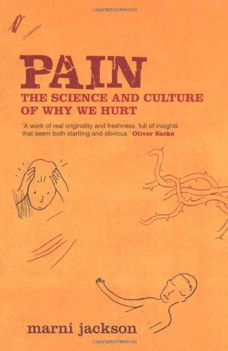 Pain - The Fifth Vital Sign: The Fifth Vital Sign