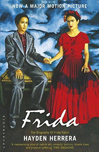 9780747566137: Frida: The Biography of Frida Kahlo