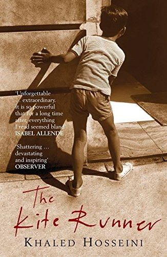 9780747566526: The Kite Runner