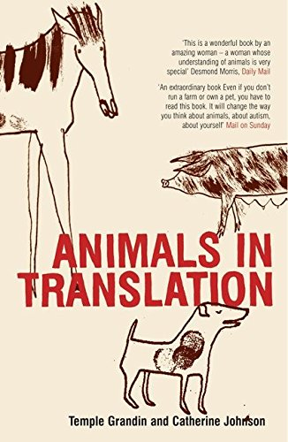 9780747566694: Animals in Translation