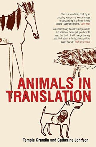 9780747566694: Animals in Translation
