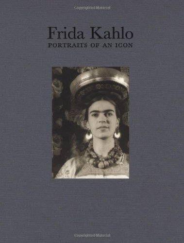Frida Kahlo: Portraits of an Icon