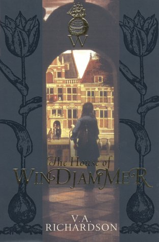 9780747568001: The House of Windjammer