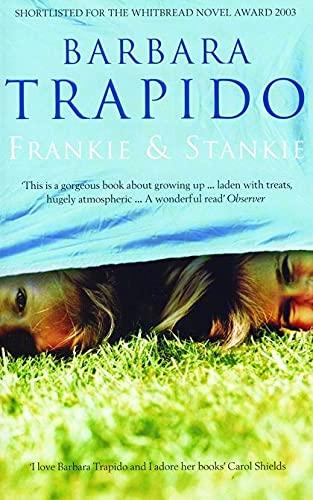 9780747568148: Frankie and Stankie