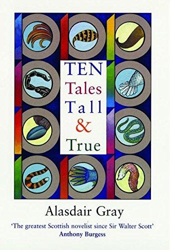 9780747568179: Ten Tales Tall and True