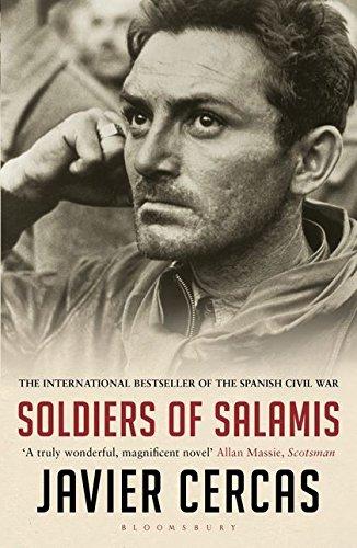 9780747568230: Soldiers of Salamis