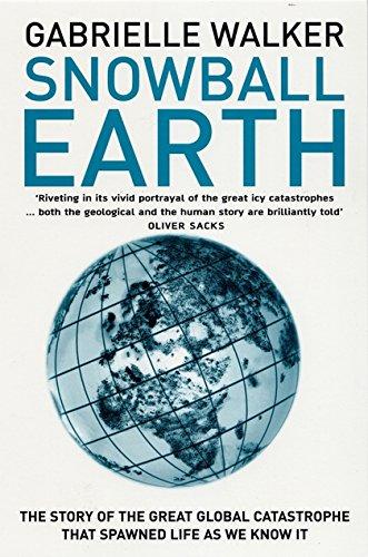 9780747568506: Snowball Earth
