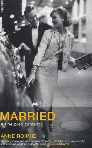 9780747568513: Married: A Fine Predicament